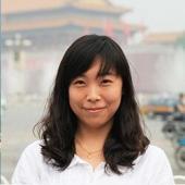 Rachel Zhang's picture
