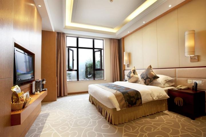 Suzhou Garden hotel