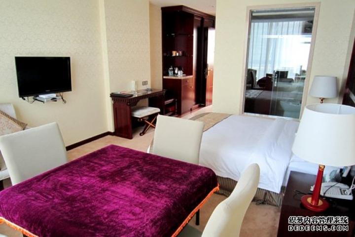 Meizhou Hotel Jin De Bao