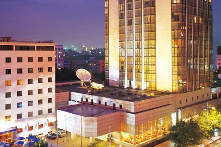 Beijing Novotel Peace Hôtel