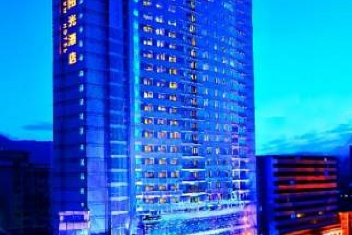 Lanzhou JJ Sun Hôtel
