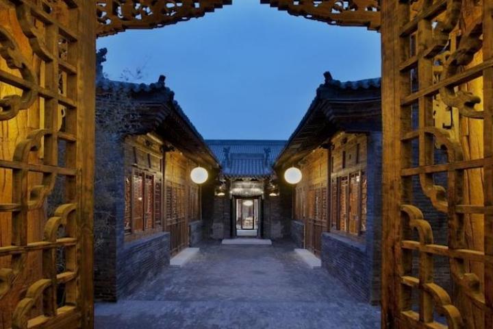Pingyao Jing's Residence Hôtel