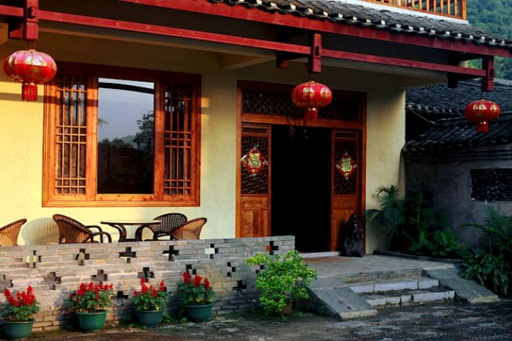 Yangshuo Snow Lion Resort Hotel