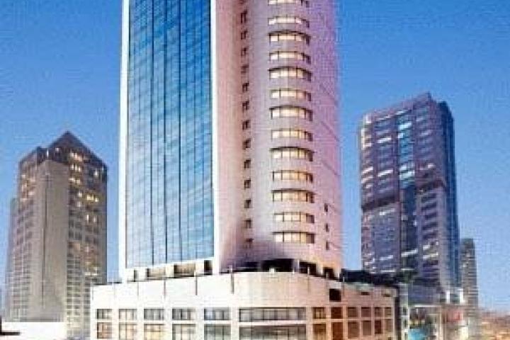 Chongqing Harbour Plaza Hotel
