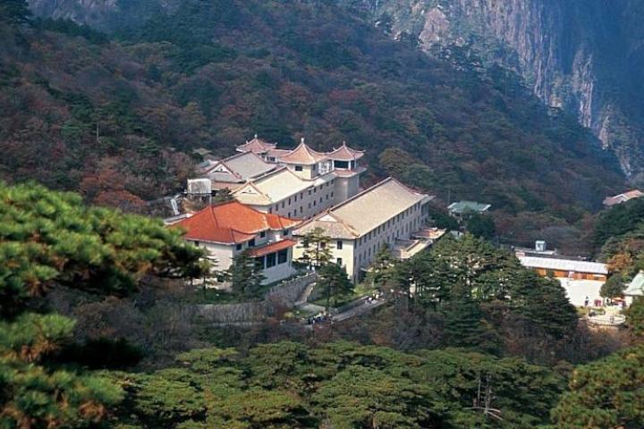 Huangshan Xihai Hotel (North)