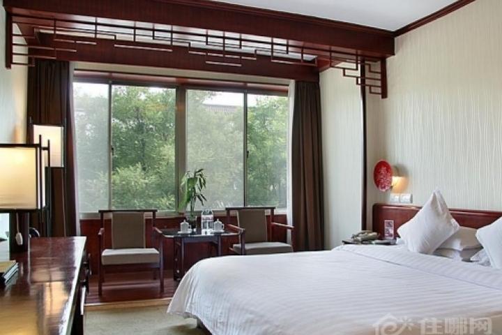 Qufu Hotel Queli