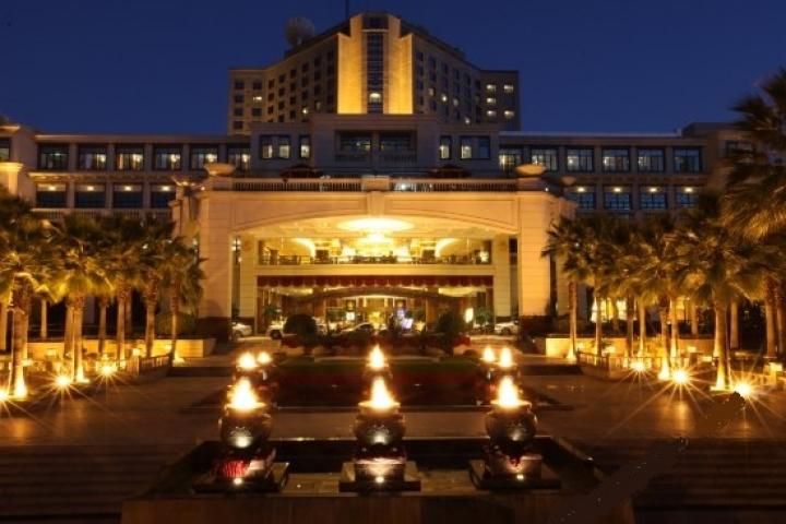 Kunming Green Lake Hotel