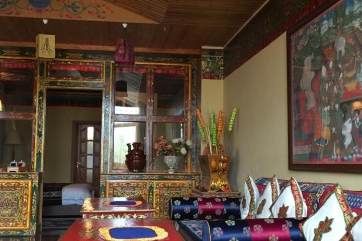Lhassa Thangka Hotel