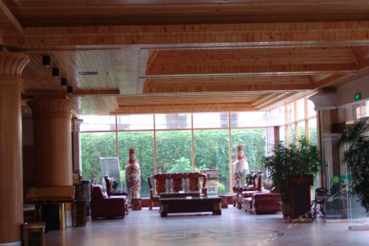Yunti Hotel