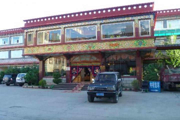 Shigatse Manosarovar Hotel