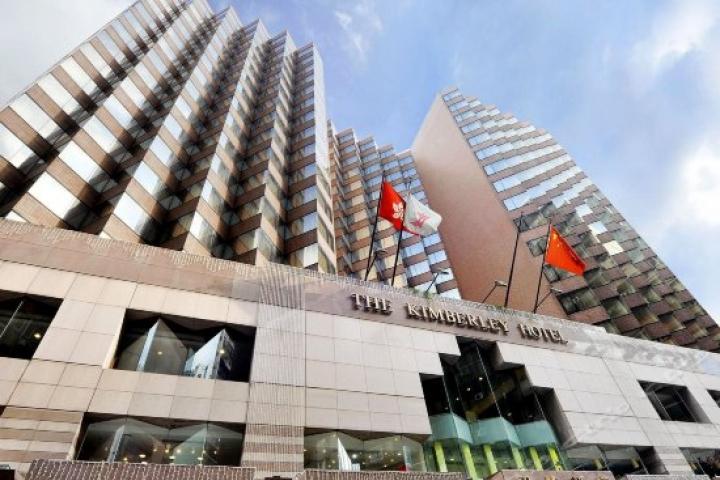 Hong Kong Kimberly Hotel