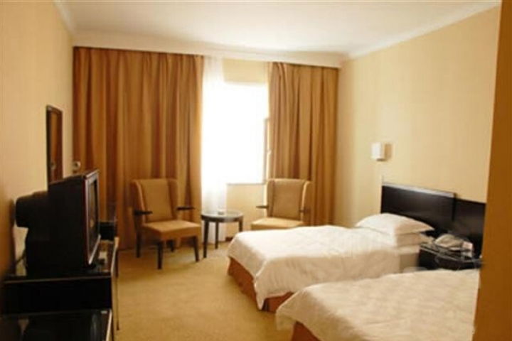 Huozhou Hotel