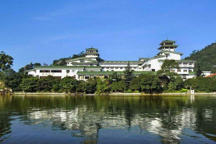 Guilin Park Hotel