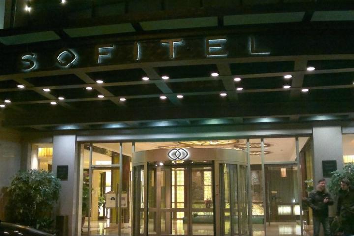Hangzhou Sofitel Westlake Hotel