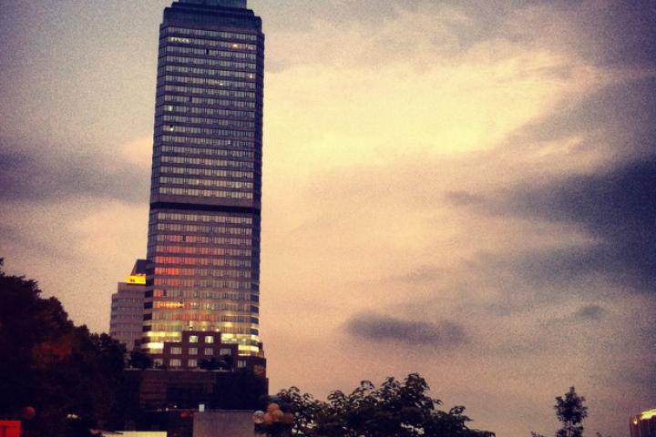 Canton Riverside Hotel